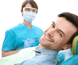 Oral Surgery in Schomberg, ON
