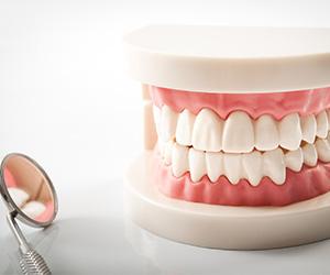 Dentures in Schomberg, ON